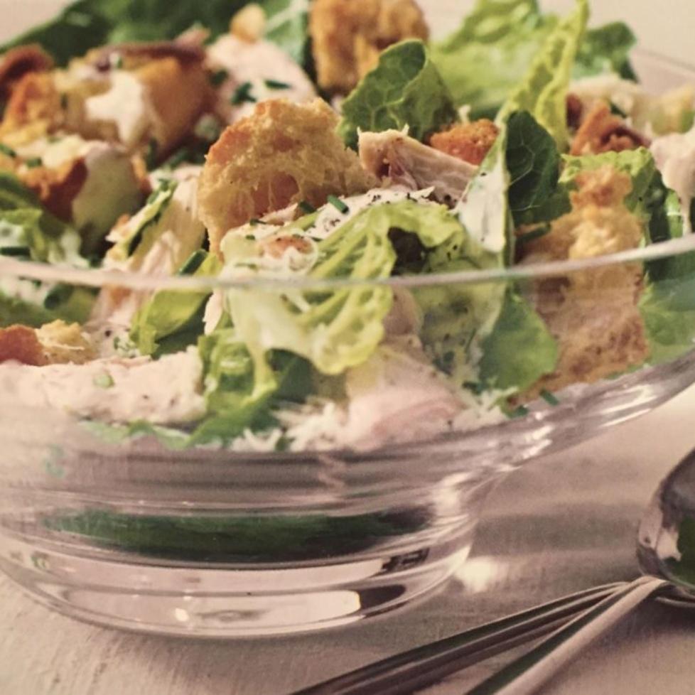 ceaser-salad