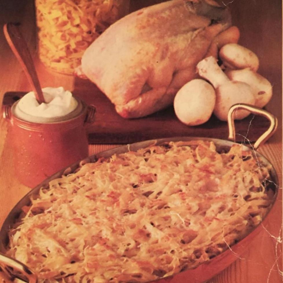 chicken-gratin