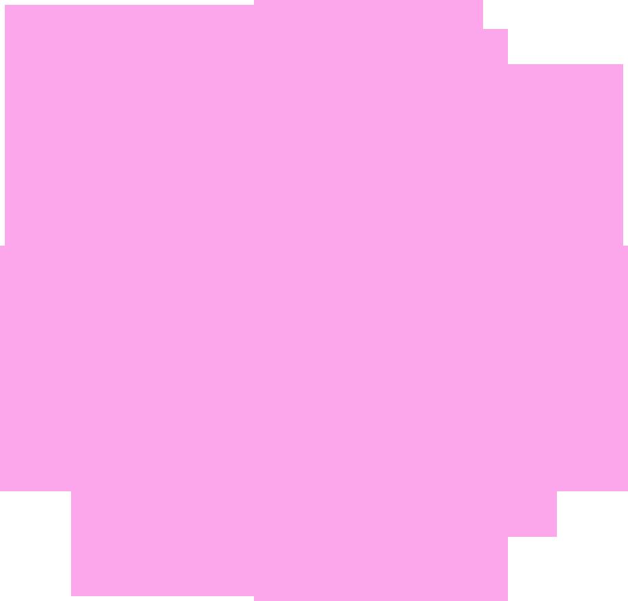 pink circle 2 3
