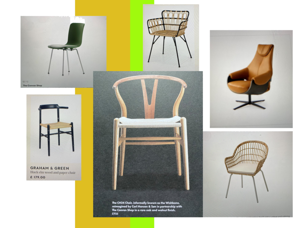 chairs no2